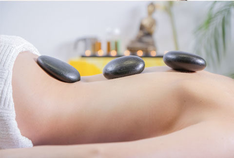 Stress Relieving Therapies